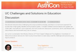 Astricon Conference-2017